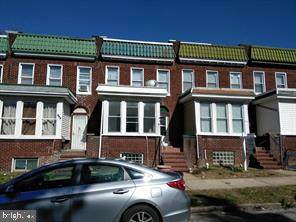 916 Bonaparte Avenue, BALTIMORE, MD 21218 (#MDBA523388) :: Better Homes Realty Signature Properties