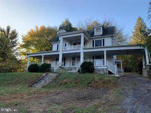 7656 Lincoln Way East, FAYETTEVILLE, PA 17222 (#PAFL175090) :: John Smith Real Estate Group