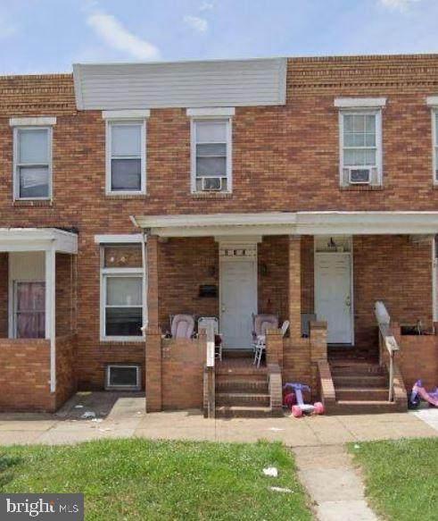 504 Highland Avenue - Photo 1