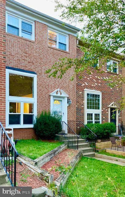 9188 Landgreen Street, MANASSAS, VA 20110 (#VAMN140390) :: Lucido Agency of Keller Williams
