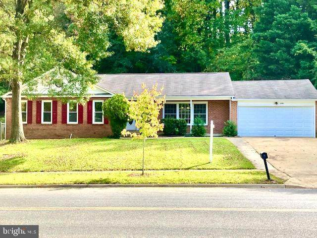 12904 Fort Washington Road, FORT WASHINGTON, MD 20744 (#MDPG580520) :: The Maryland Group of Long & Foster Real Estate