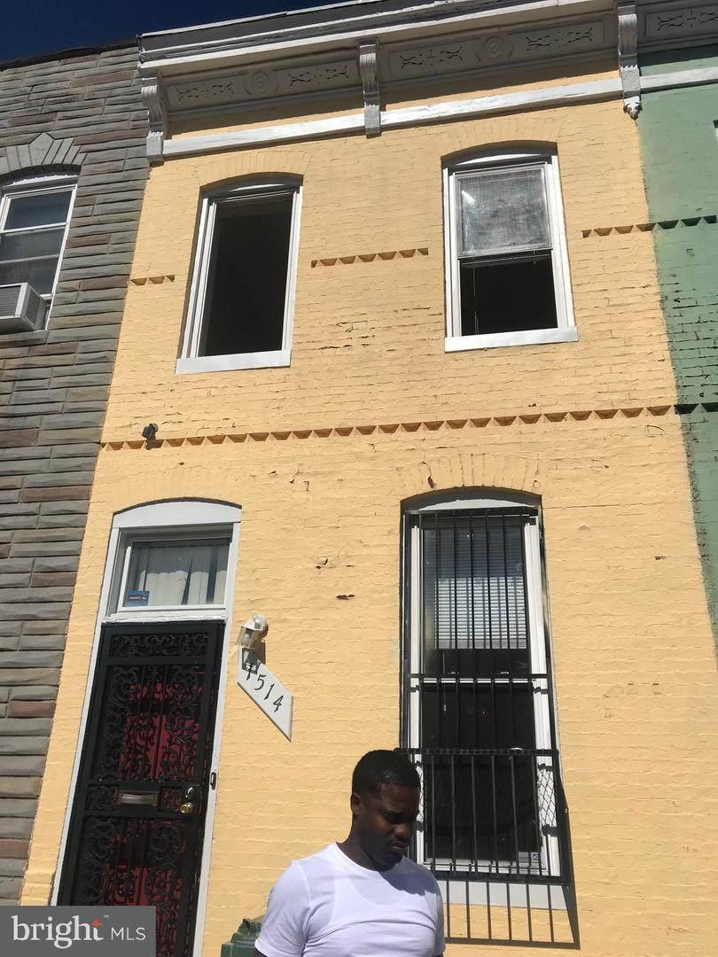 1514 Stricker Street - Photo 1