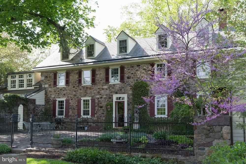 5736 Stoney Hill Road - Photo 1
