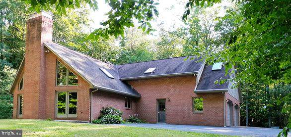 479 Swopes Valley Road, PINE GROVE, PA 17963 (#PASK132328) :: Ramus Realty Group