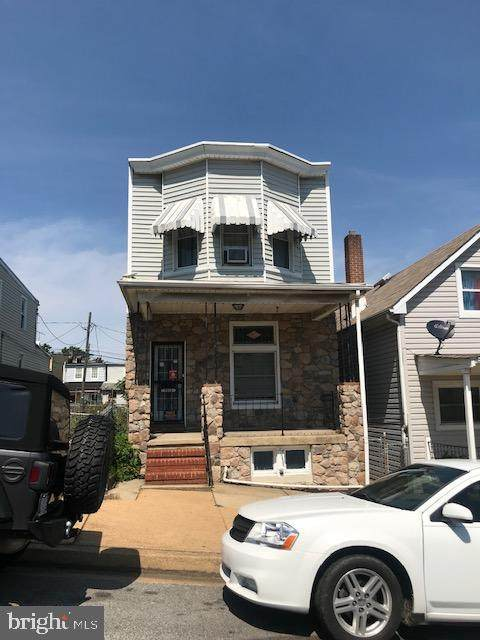 1512 Cypress Street, BALTIMORE CITY, MD 21226 (#MDBA523560) :: Teal Clise Group