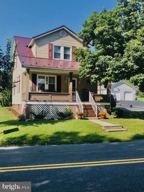 14815 Grant Street, CRESAPTOWN, MD 21502 (#MDAL135168) :: The Licata Group/Keller Williams Realty