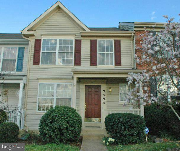 9595 Scales Place, BRISTOW, VA 20136 (#VAPW504388) :: RE/MAX Cornerstone Realty