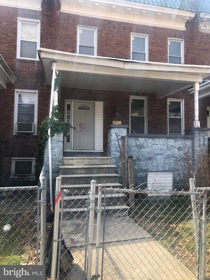 4906 Queensberry Avenue - Photo 1