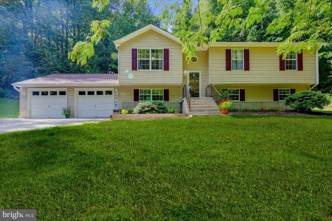 25689 Mechanicsville Road - Photo 1