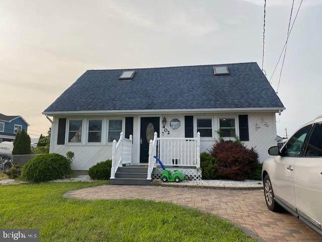 402 Whyatt Court, FORKED RIVER, NJ 08731 (#NJOC402592) :: Blackwell Real Estate