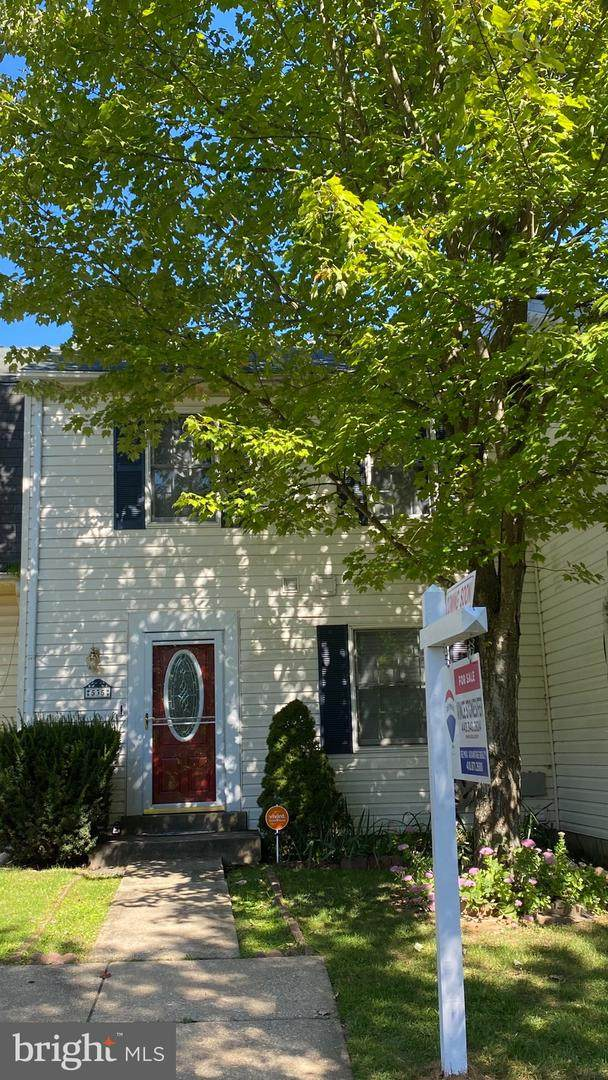 535 Congressional Drive, WESTMINSTER, MD 21158 (#MDCR199594) :: Ultimate Selling Team