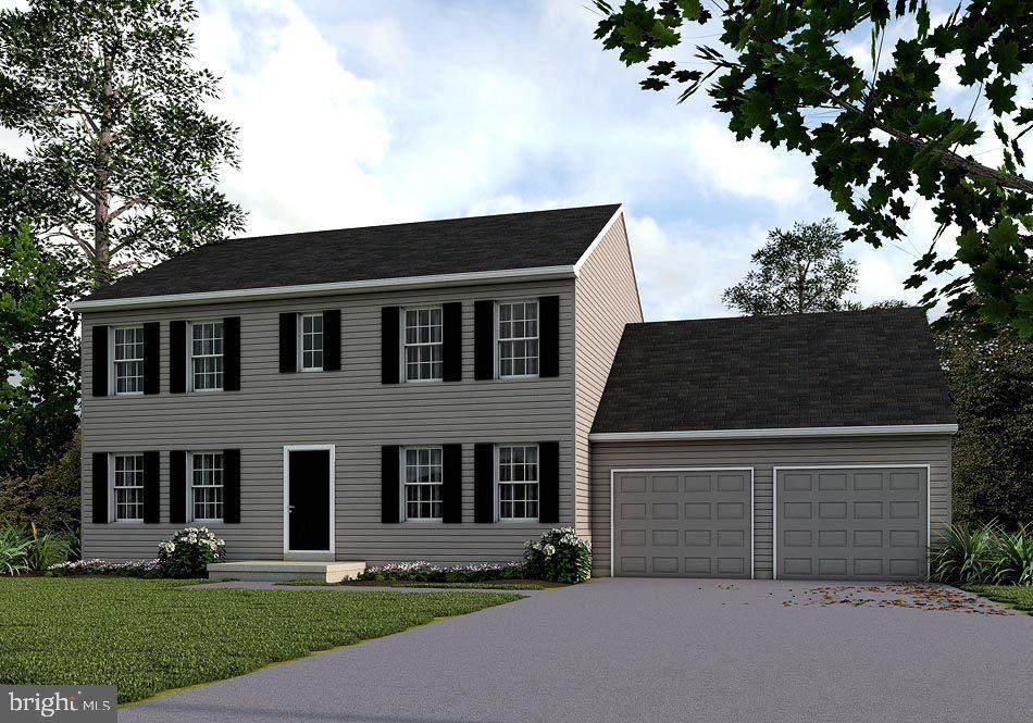Briarwood Model At Eagles View - Photo 1