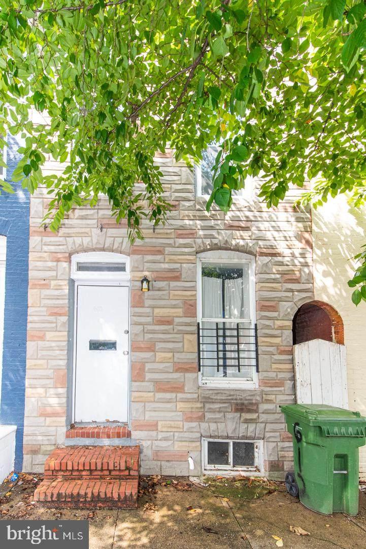 610 Montford Avenue - Photo 1