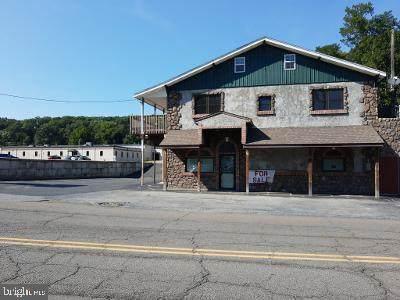 1400 Laurel Boulevard, POTTSVILLE, PA 17901 (#PASK132358) :: Ramus Realty Group