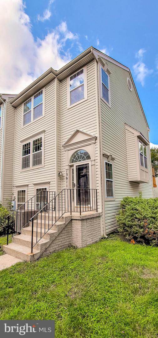 13911 Churchville Drive, UPPER MARLBORO, MD 20772 (#MDPG580862) :: Blackwell Real Estate