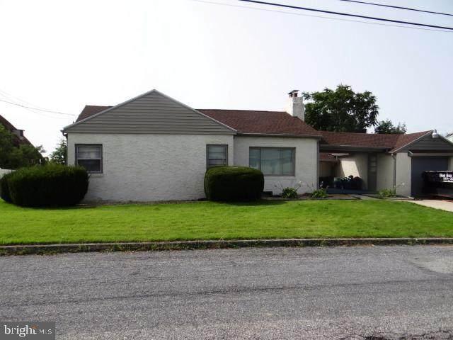 446 Hamilton Avenue, CHAMBERSBURG, PA 17202 (#PAFL175186) :: The Miller Team