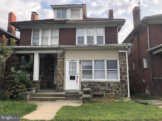 3009 Derry Street, HARRISBURG, PA 17111 (#PADA125652) :: ExecuHome Realty