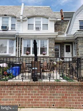7128 Cottage Street, PHILADELPHIA, PA 19135 (#PAPH934442) :: Century 21 Dale Realty Co