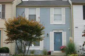 1180 White Coral Court, ARNOLD, MD 21012 (#MDAA446330) :: AJ Team Realty