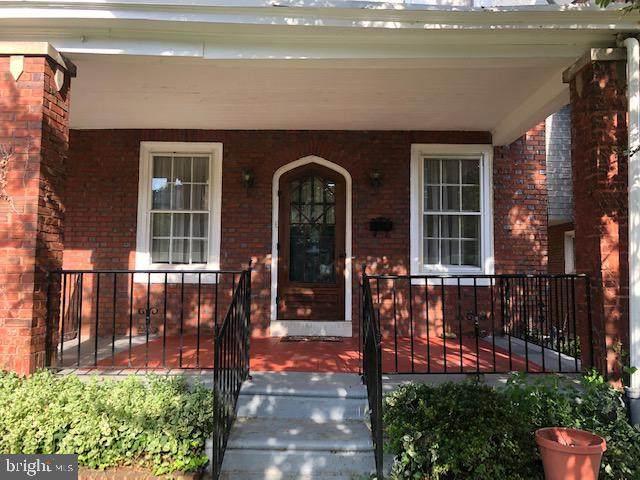 823 N Harrison Street, WILMINGTON, DE 19806 (#DENC508962) :: Linda Dale Real Estate Experts