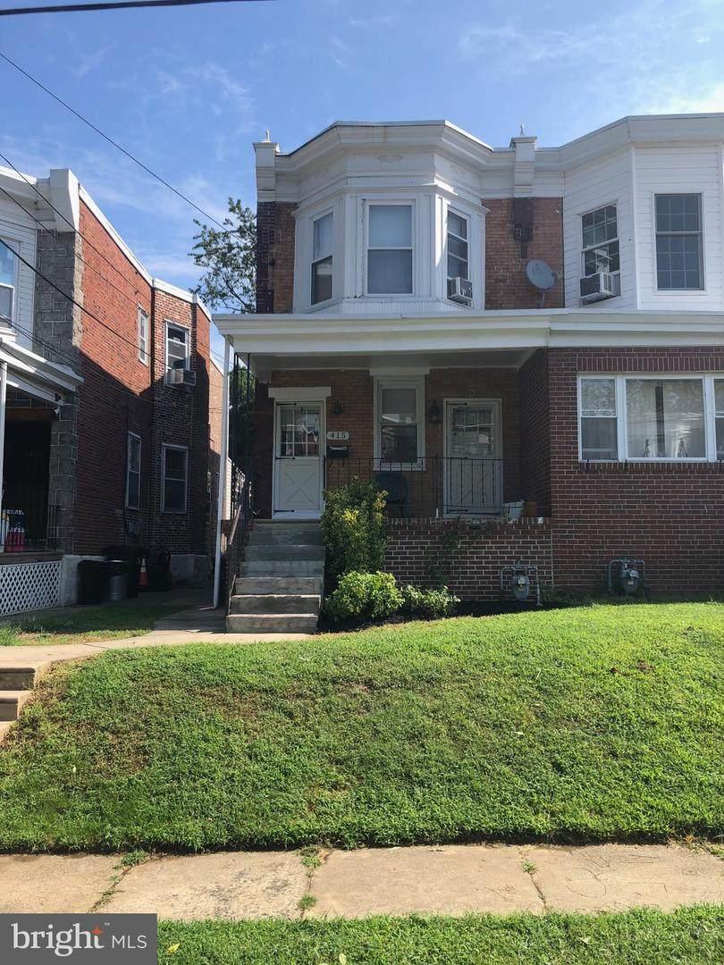 415 Lincoln Avenue - Photo 1