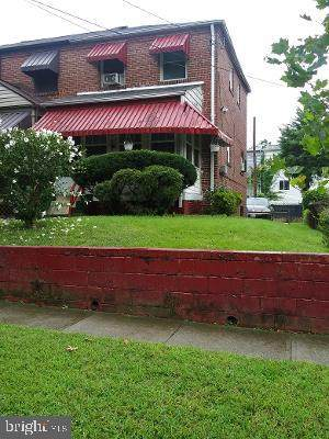2909 M SE, WASHINGTON, DC 20019 (#DCDC486644) :: Jennifer Mack Properties