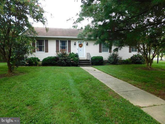 606 Winter Street, EASTON, MD 21601 (#MDTA139224) :: The MD Home Team