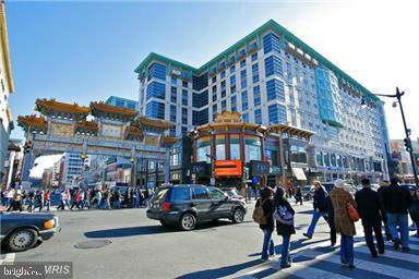 777 7TH Street NW #322, WASHINGTON, DC 20001 (#DCDC486694) :: Jennifer Mack Properties
