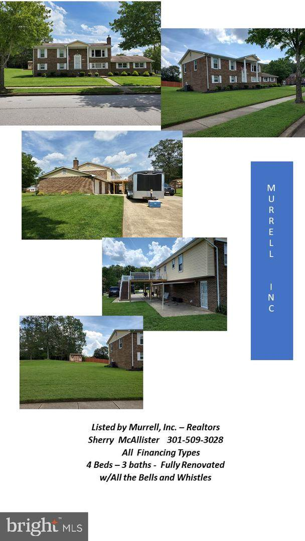 11714 Mordente Drive, CLINTON, MD 20735 (#MDPG581036) :: SURE Sales Group