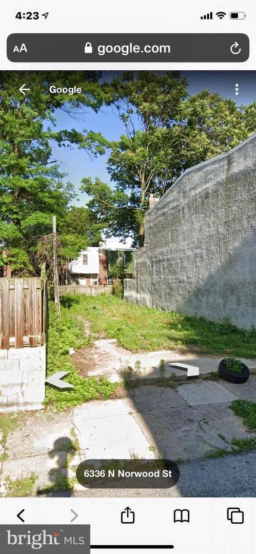6337 Norwood Street - Photo 1