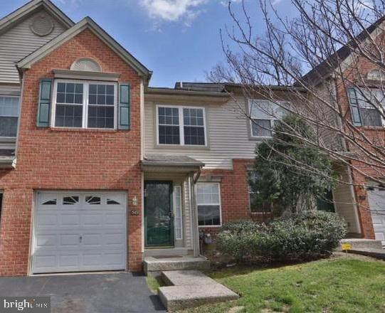 549 Jason Drive, SOUTHAMPTON, PA 18966 (MLS #PABU506846) :: Kiliszek Real Estate Experts