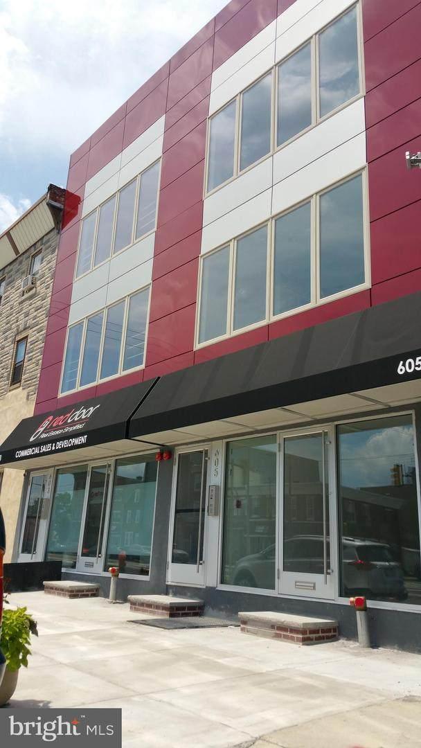 603 Girard Avenue - Photo 1