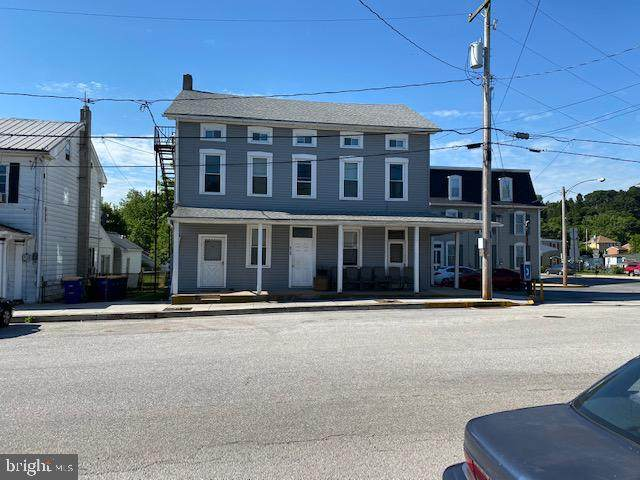 8 E Broadway, ETTERS, PA 17319 (#PAYK145316) :: The Joy Daniels Real Estate Group