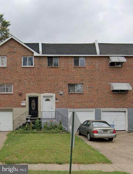 1203 Tribbett Avenue, SHARON HILL, PA 19079 (#PADE527294) :: Pearson Smith Realty