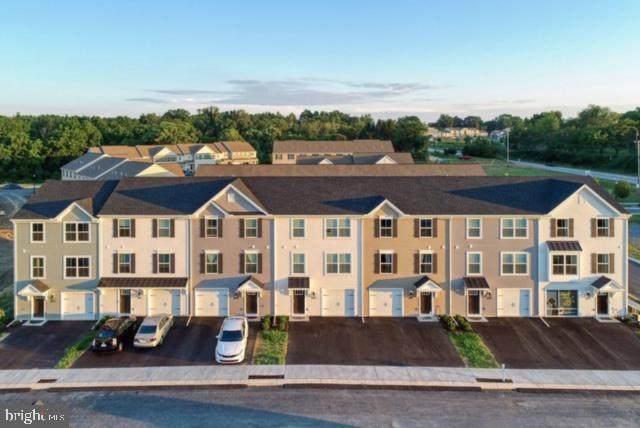 132 Carleigh #1107, HARRISBURG, PA 17112 (#PADA125724) :: Iron Valley Real Estate