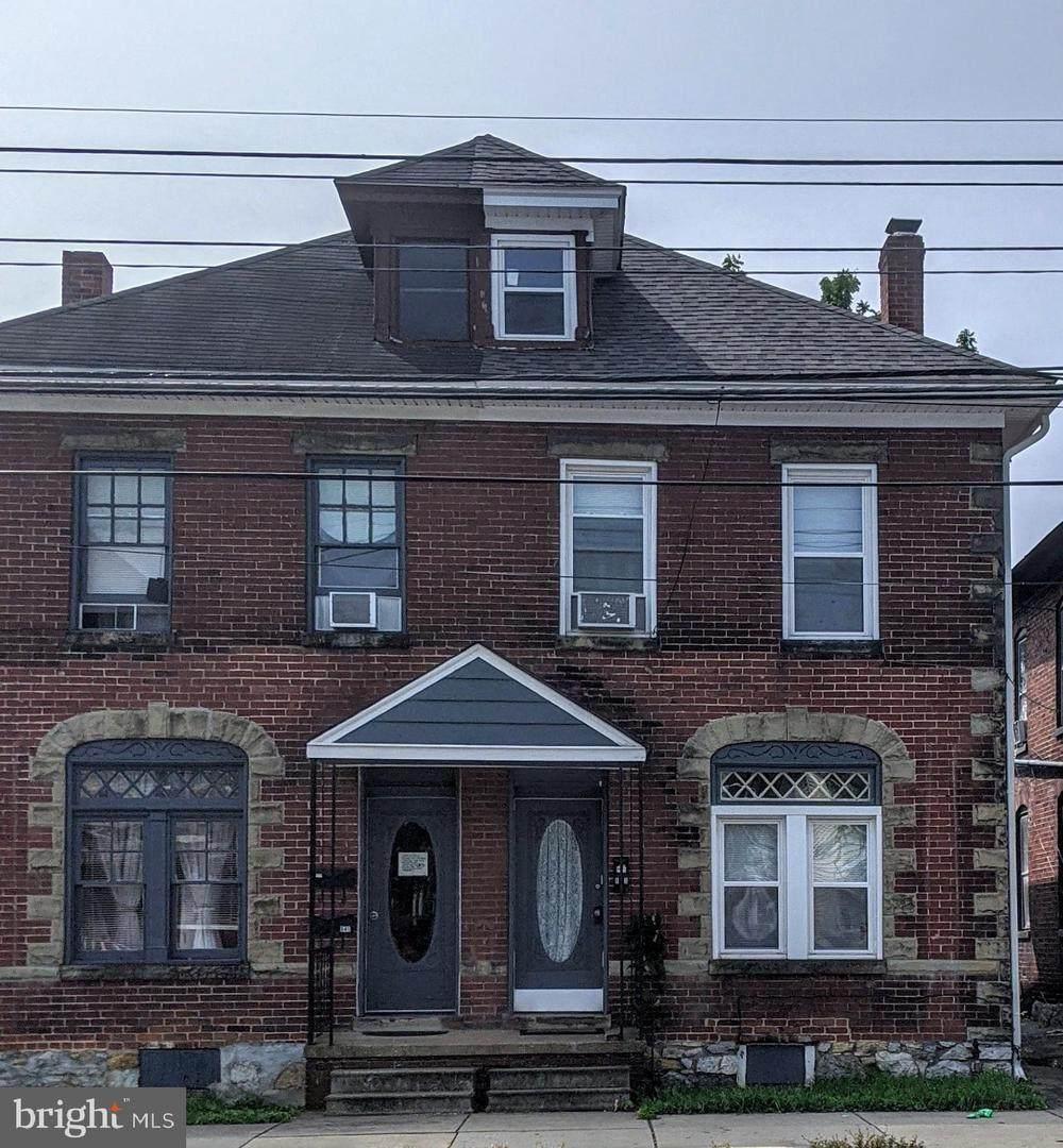 843 Washington Street - Photo 1
