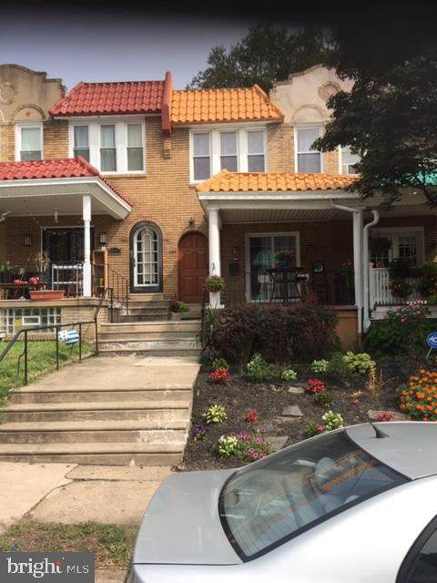 7029 Mower Street, PHILADELPHIA, PA 19119 (#PAPH935434) :: Pearson Smith Realty