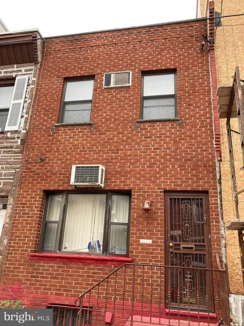 2124 Fernon Street - Photo 1