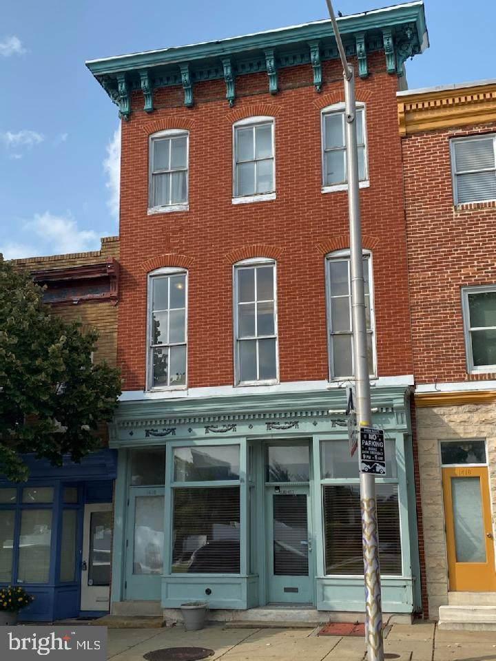 1416 Baltimore Street - Photo 1