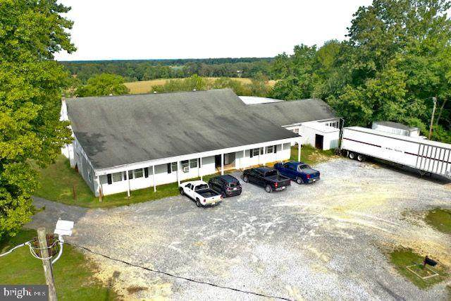 265 Harrisonville Lake Road, WOODSTOWN, NJ 08098 (#NJSA139376) :: Scott Kompa Group