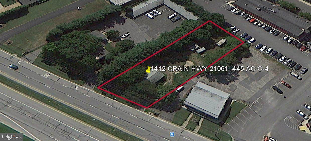 1412 Crain Highway - Photo 1