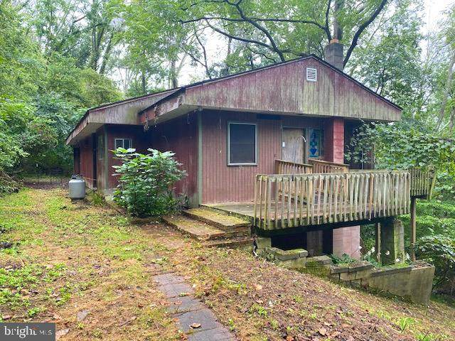 4117 Crow Rock Road, MYERSVILLE, MD 21773 (#MDFR270860) :: Jim Bass Group of Real Estate Teams, LLC