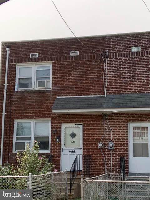 949 N 35TH Street, CAMDEN, NJ 08105 (#NJCD402754) :: REMAX Horizons