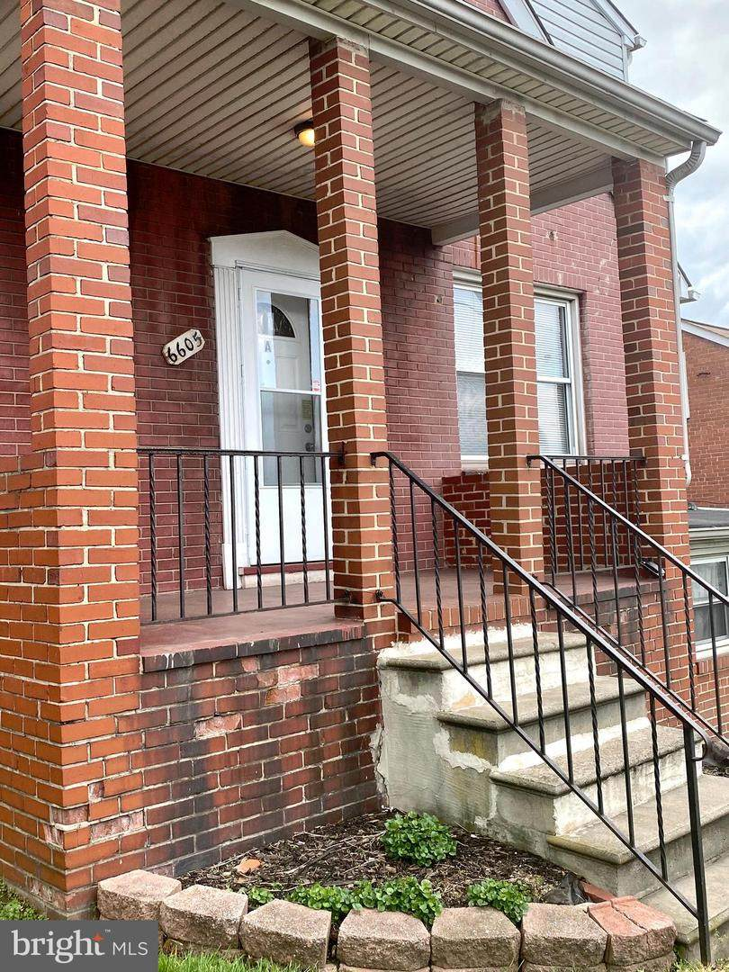 6605 O'donnell Street - Photo 1
