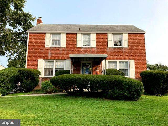407 E Manoa Road, HAVERTOWN, PA 19083 (#PADE527500) :: RE/MAX Main Line