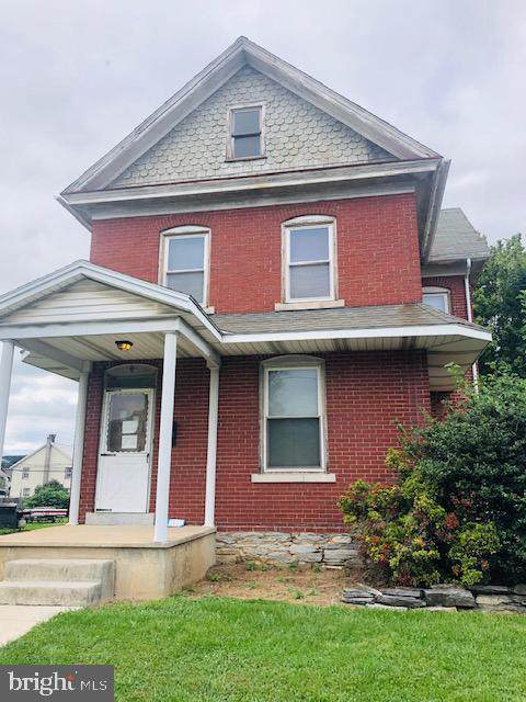7 W Penn Avenue, CLEONA, PA 17042 (#PALN115826) :: The Joy Daniels Real Estate Group