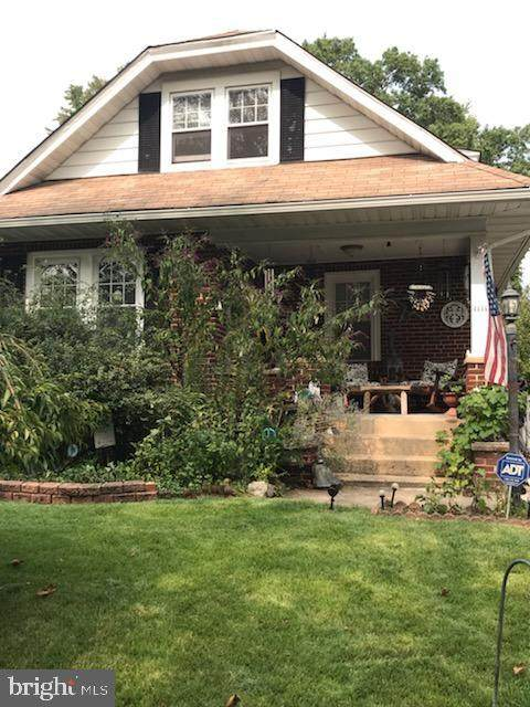 1111 Belmont Avenue, WESTMONT, NJ 08108 (MLS #NJCD402810) :: The Premier Group NJ @ Re/Max Central
