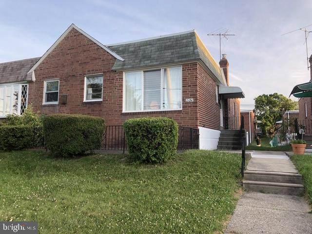 2134 Napfle Street, PHILADELPHIA, PA 19152 (#PAPH936014) :: Pearson Smith Realty