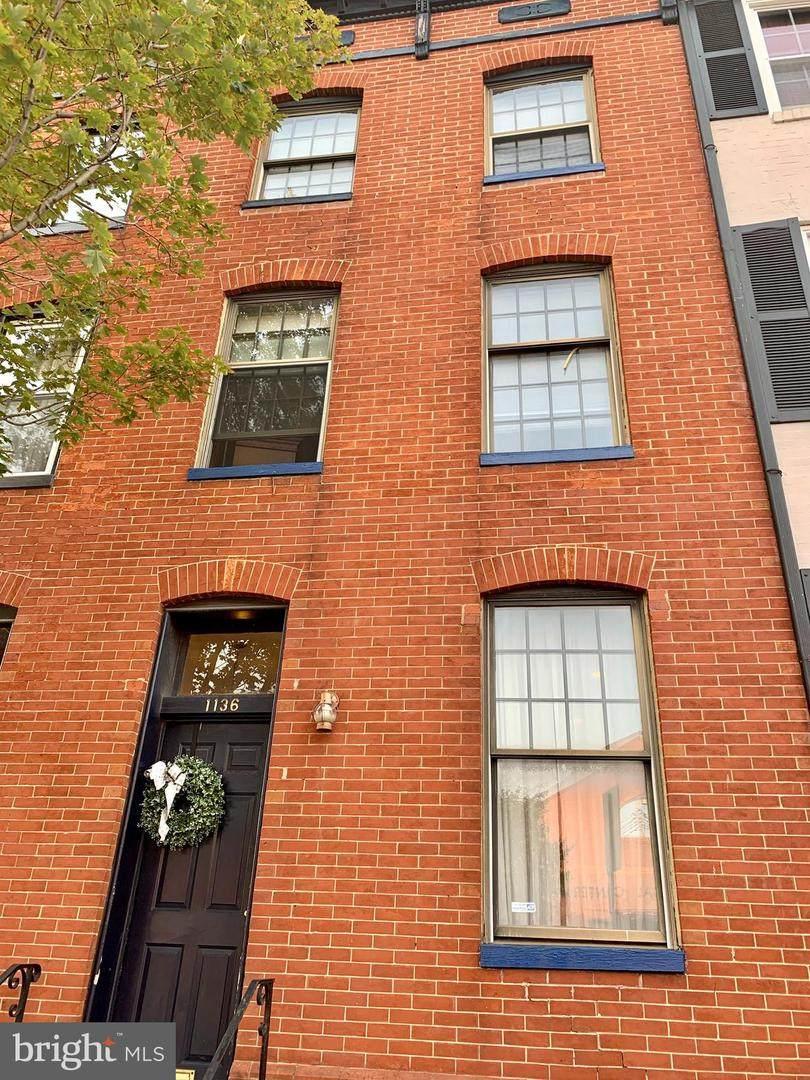 1136-#2 Hanover Street - Photo 1