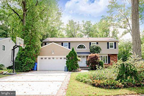 512 Park Road, CHERRY HILL, NJ 08034 (#NJCD402854) :: The Dailey Group
